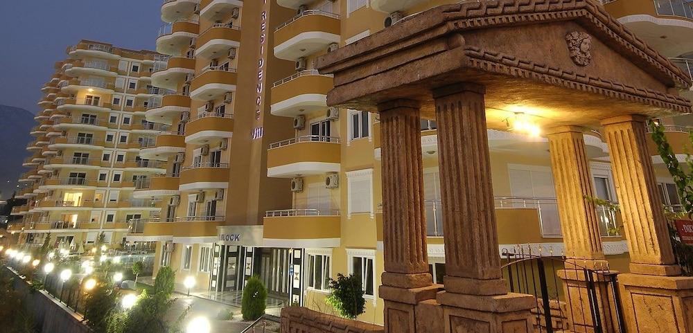 Cebeci Residence 8