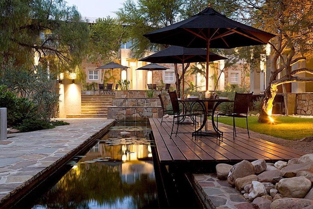 The Village Courtyard Suites