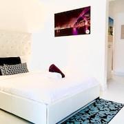 761 南海灘公寓飯店