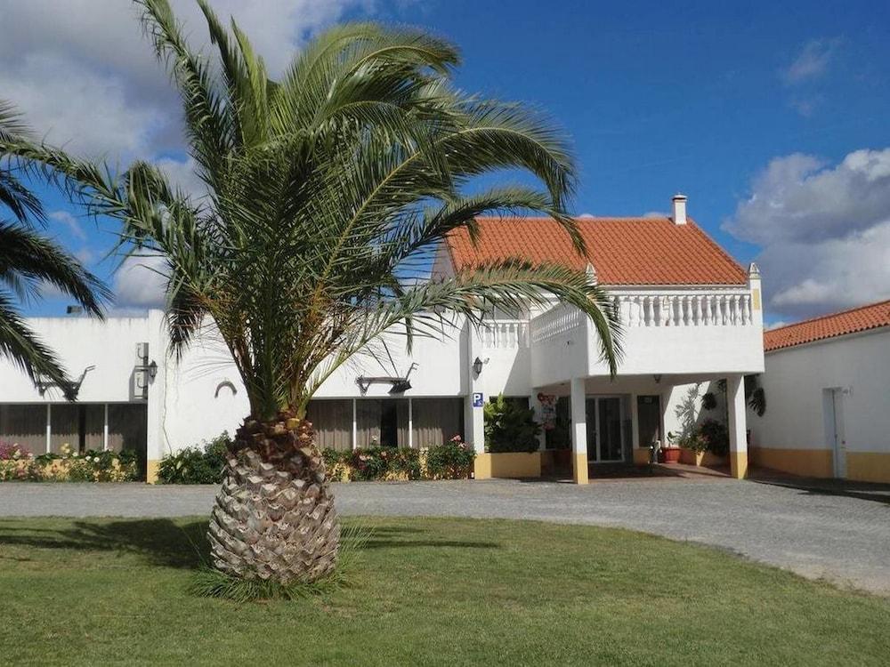 Varandas de Alter Hotel & SPA