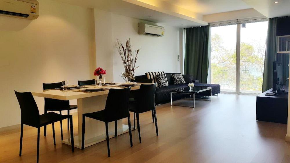 Chan Residence Hua Hin