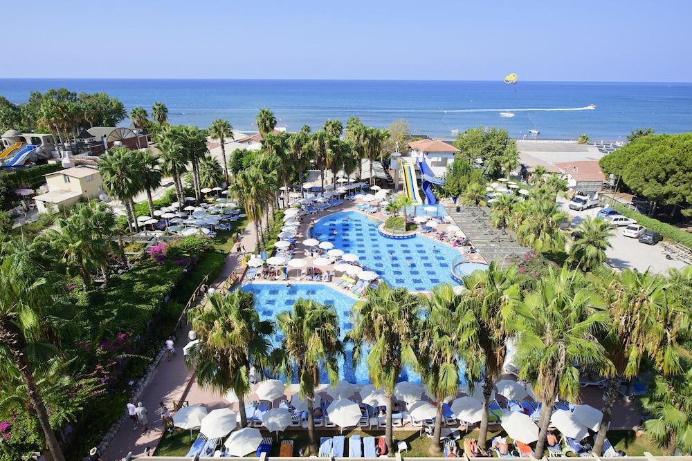 Trendy Palm Beach - All Inclusive