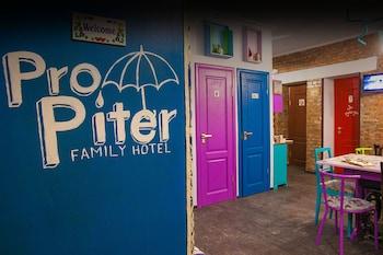 Mini-hotel Pro100Piter