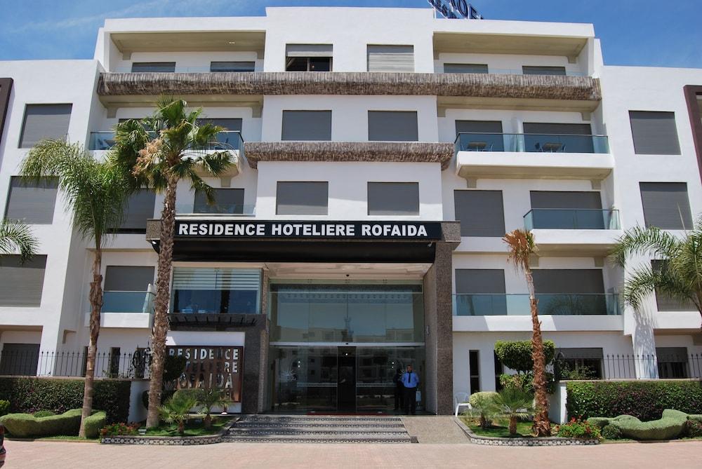 Residence Rofaida