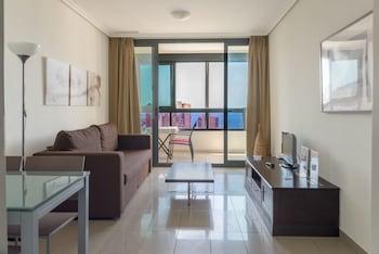 Photo for Apartamentos Gemelos 26 - Beninter in Benidorm