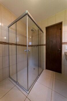 Hotel Meissner-Hof - Bathroom  - #0