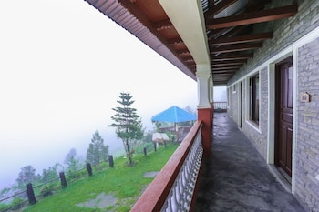 Dhaulagiri View Hotel - Terrace/Patio  - #0