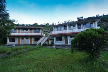 道拉吉裡峰景飯店
