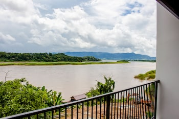 Fortune River View Chiang Khong - Guestroom  - #0