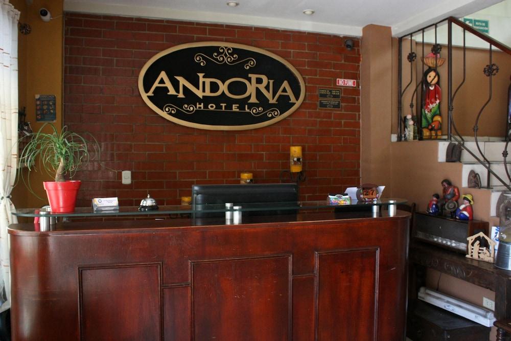 Hotel Andoria
