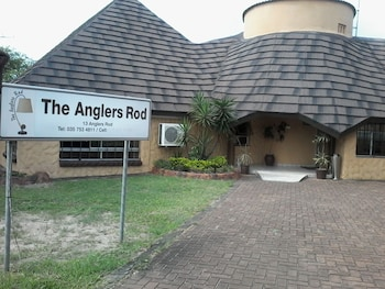 The Anglers Rod - Aerial View  - #0