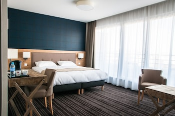 Brit Hotel Lodge - Guestroom  - #0