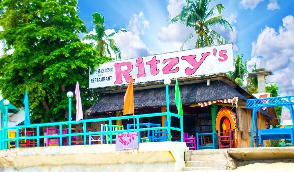 Ritzy's White Beach Resort and Restaurant