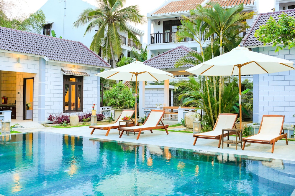 Mr Tho Garden Villas