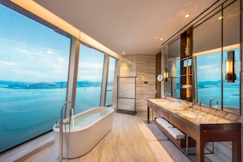 Conrad Xiamen - Bathroom  - #0