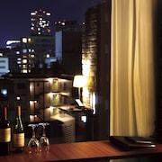 大阪客房飯店