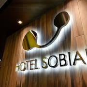 索比亞大阪飯店