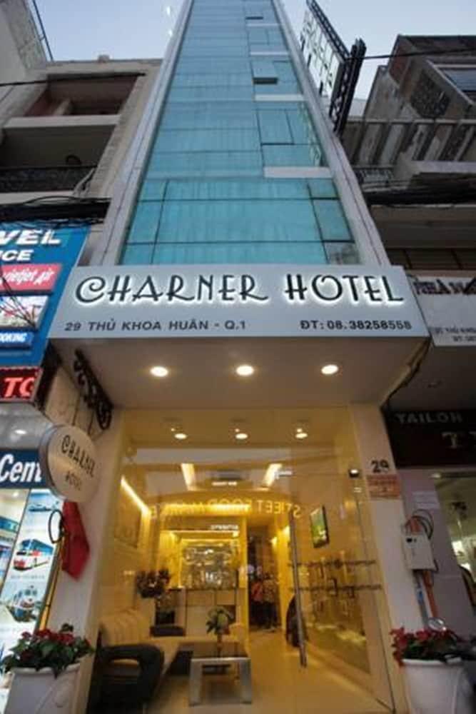 Charner Hotel