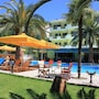 Cleopatra Beach Hotel photo 13/41