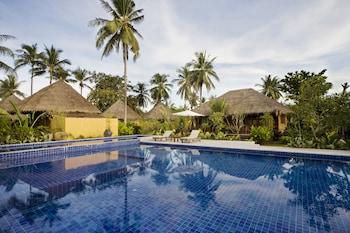 Keeree Waree Seaside Villa