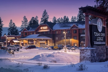 Cedar Creek Lodge and Conference Center in Whitefish, Montana