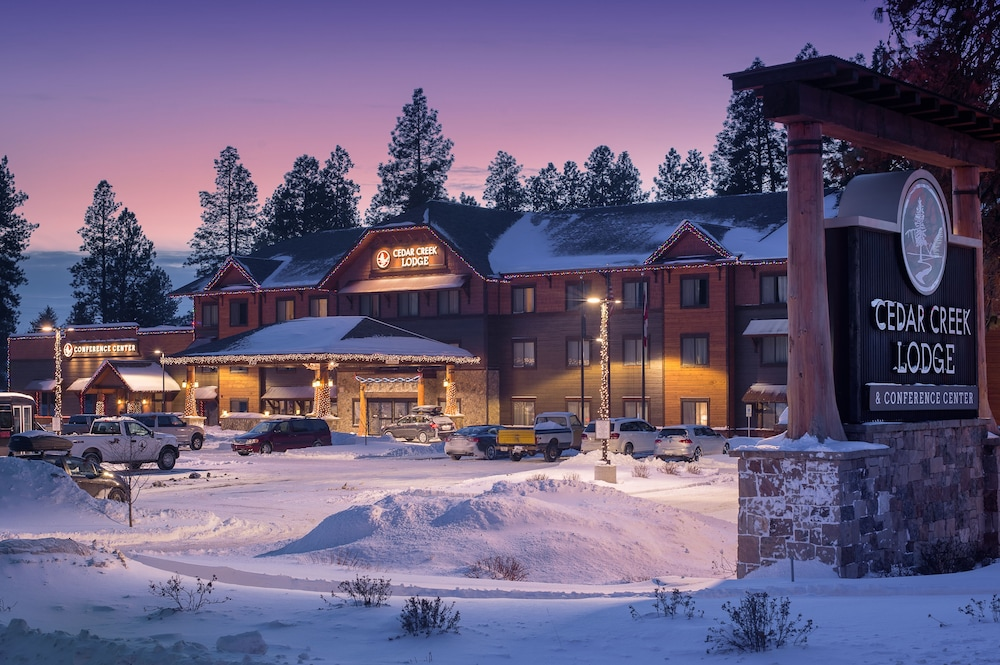Cedar Creek Lodge and Conference Center