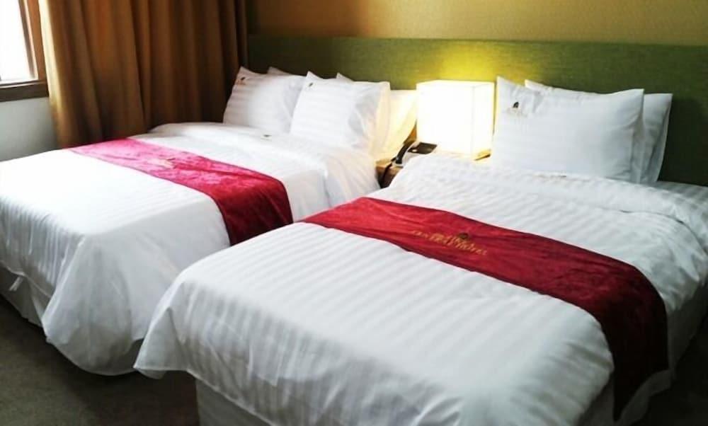 Benikea Central Hotel