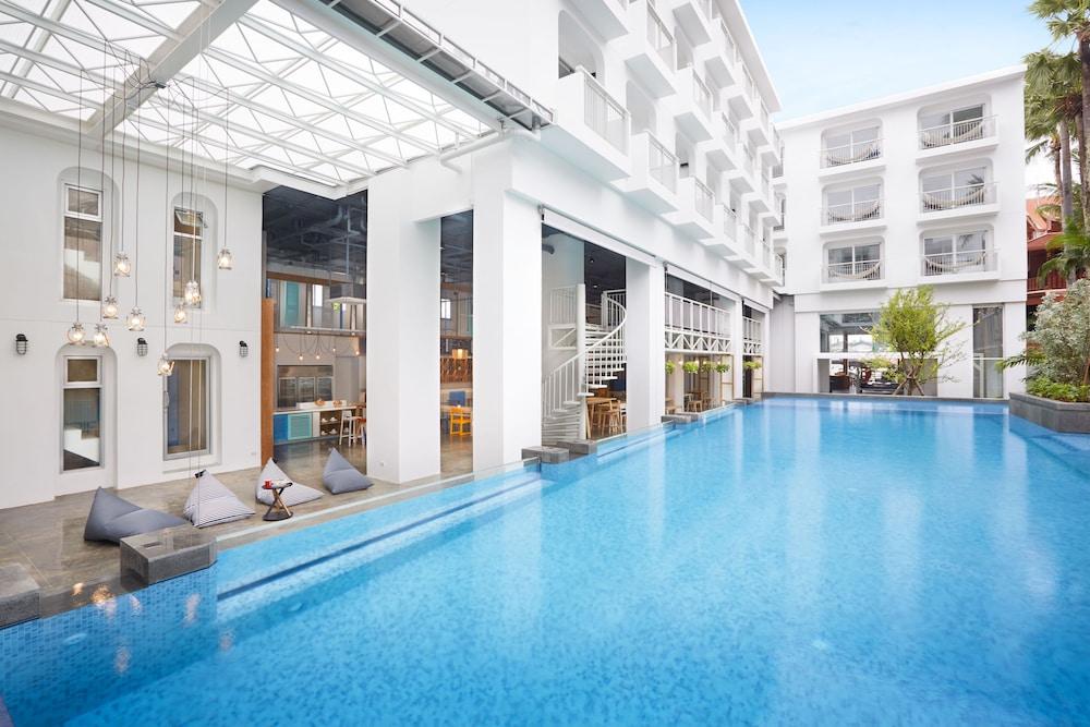 Lub d Phuket - Patong