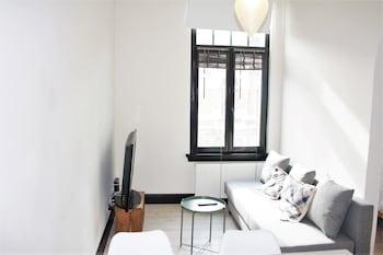 Photo for Zurenborg Studios in Antwerp