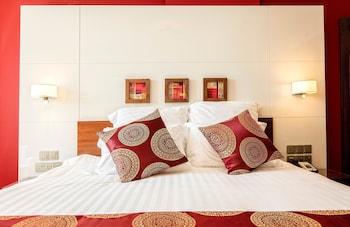 珊瑚馬斯喀特公寓飯店
