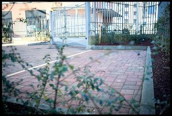 Hintown Apartments Viale Monza - Bathroom  - #0