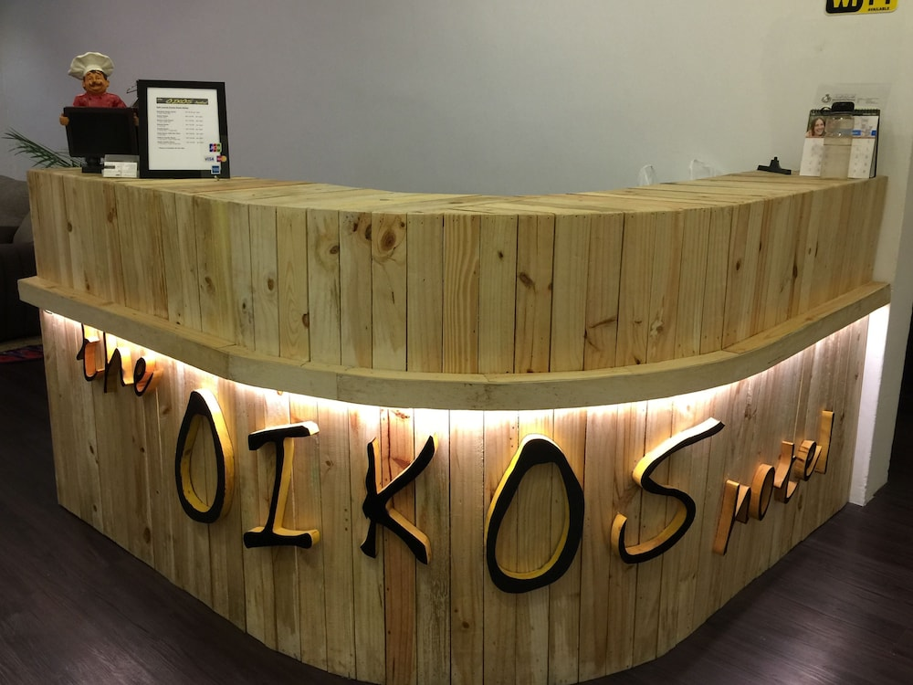 The Oikos Hotel
