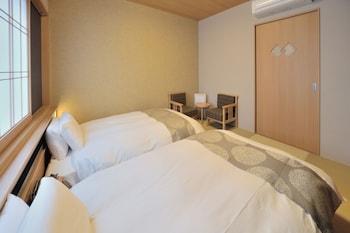 Tennen Onsen Toyama Tsurugi no Yu Onyado Nono - Guestroom  - #0