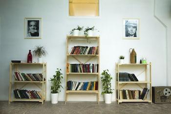 Bla Bla Hostel - Library  - #0