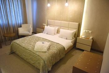 Baliktasi City Hotel