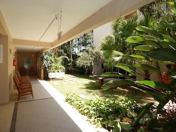Floripa Lodge Pousada & Bistrô - Terrace/Patio  - #0