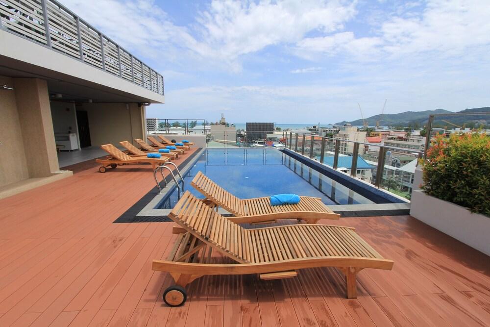 Elegancy Sansabai Hotel