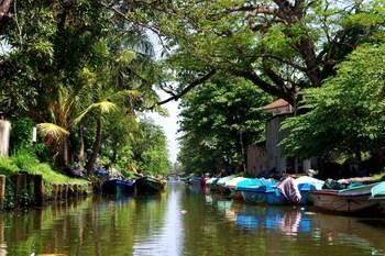 Villa Eco Green Tours - Boating  - #0