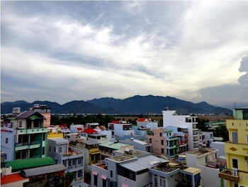 Nha Trang City Apartments - View from Hotel  - #0