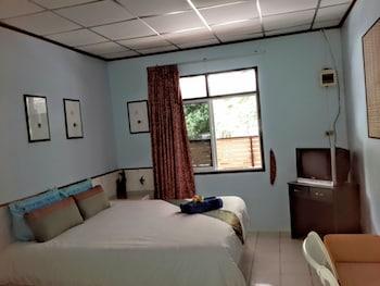 楠恩平房飯店