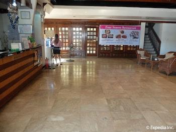 VF Four Season Hotel - Lobby  - #0