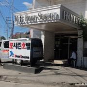 VF 四季飯店