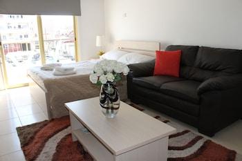 蒂芙尼城市公寓飯店