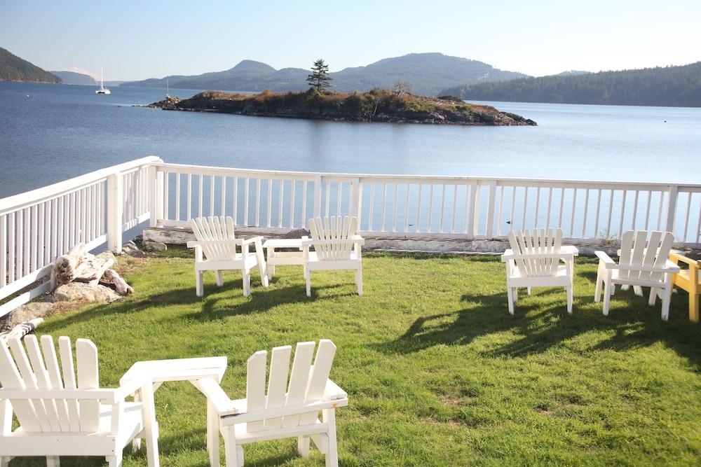 Outlook Inn on Orcas Island