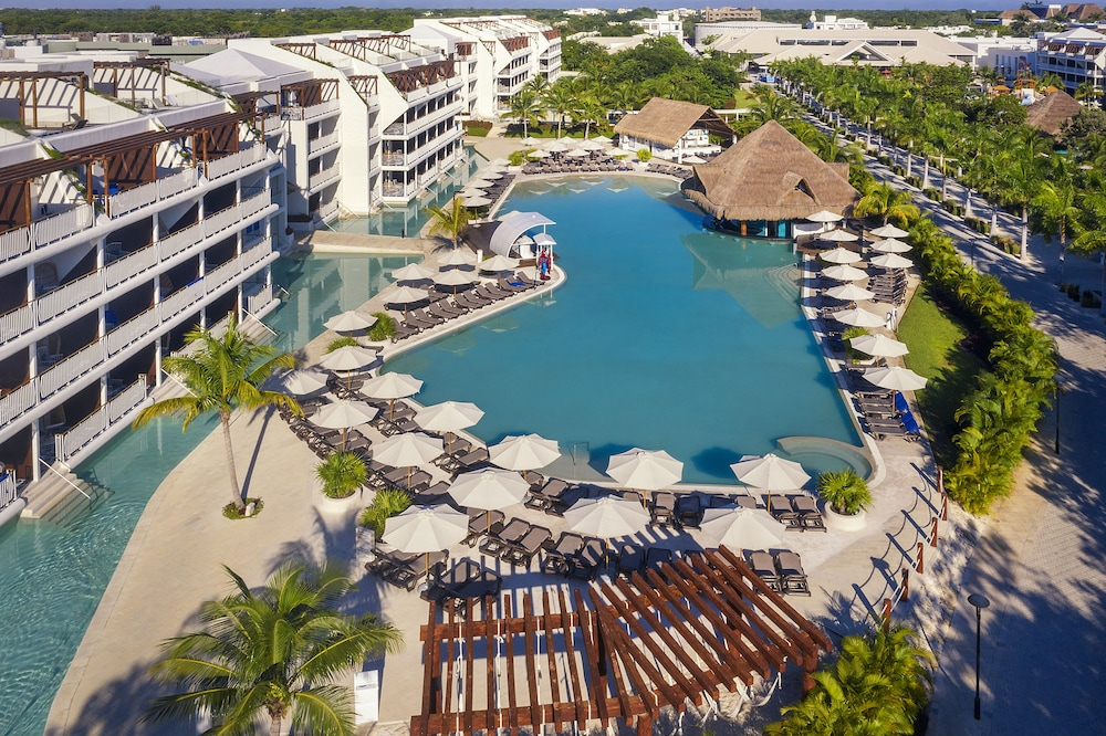 Ocean Riviera Paradise El Beso - All Inclusive - Adults Only