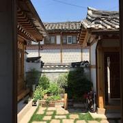 首爾夢昂克雷飯店