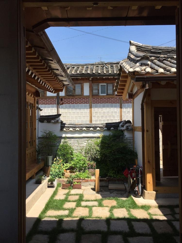 Mon Oncle a Seoul