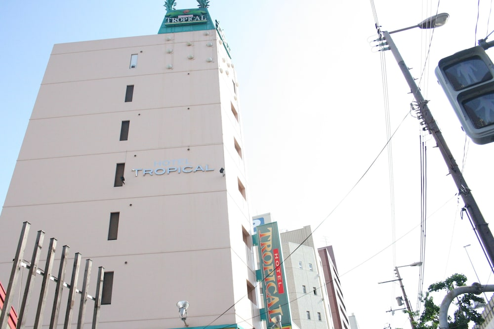Hotel TROPICAL OSAKA - Adults Only