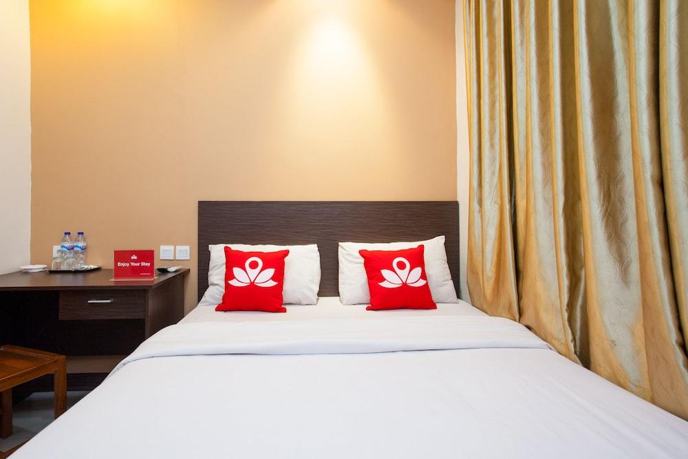 ZEN Rooms Palmerah Barat