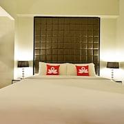 芒邦騰德安禪房飯店